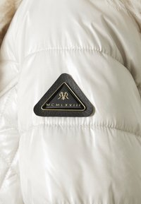 River Island - Winter jacket - cream - 4