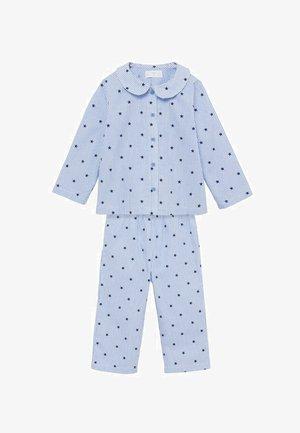 OLIVIAB - Pyžamová sada - bleu ciel