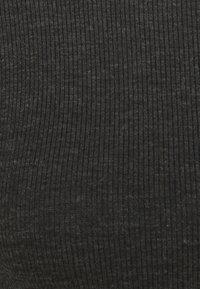 Anna Field Petite - Långärmad tröja - mottled grey - 5