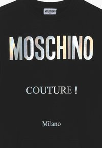 MOSCHINO - Denní šaty - black - 3