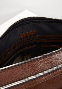 Tiger of Sweden - BURIN - Briefcase - cognac - 3