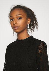 Molly Bracken - DRESS - Day dress - black - 3