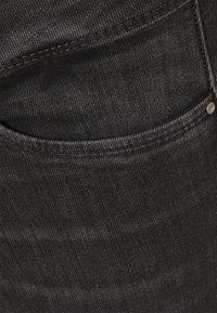 TOM TAILOR DENIM - JONA - Jeans Skinny Fit - used mid stone grey denim - 2