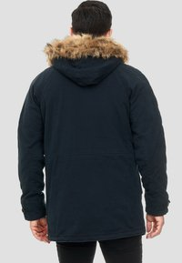INDICODE JEANS - Winter coat - black - 2