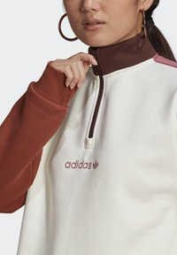adidas Originals - HZ SWEATER CB - Strikkegenser - multicolor - 3