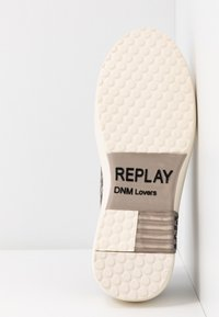 Replay - FINAL - Trainers - brown - 6