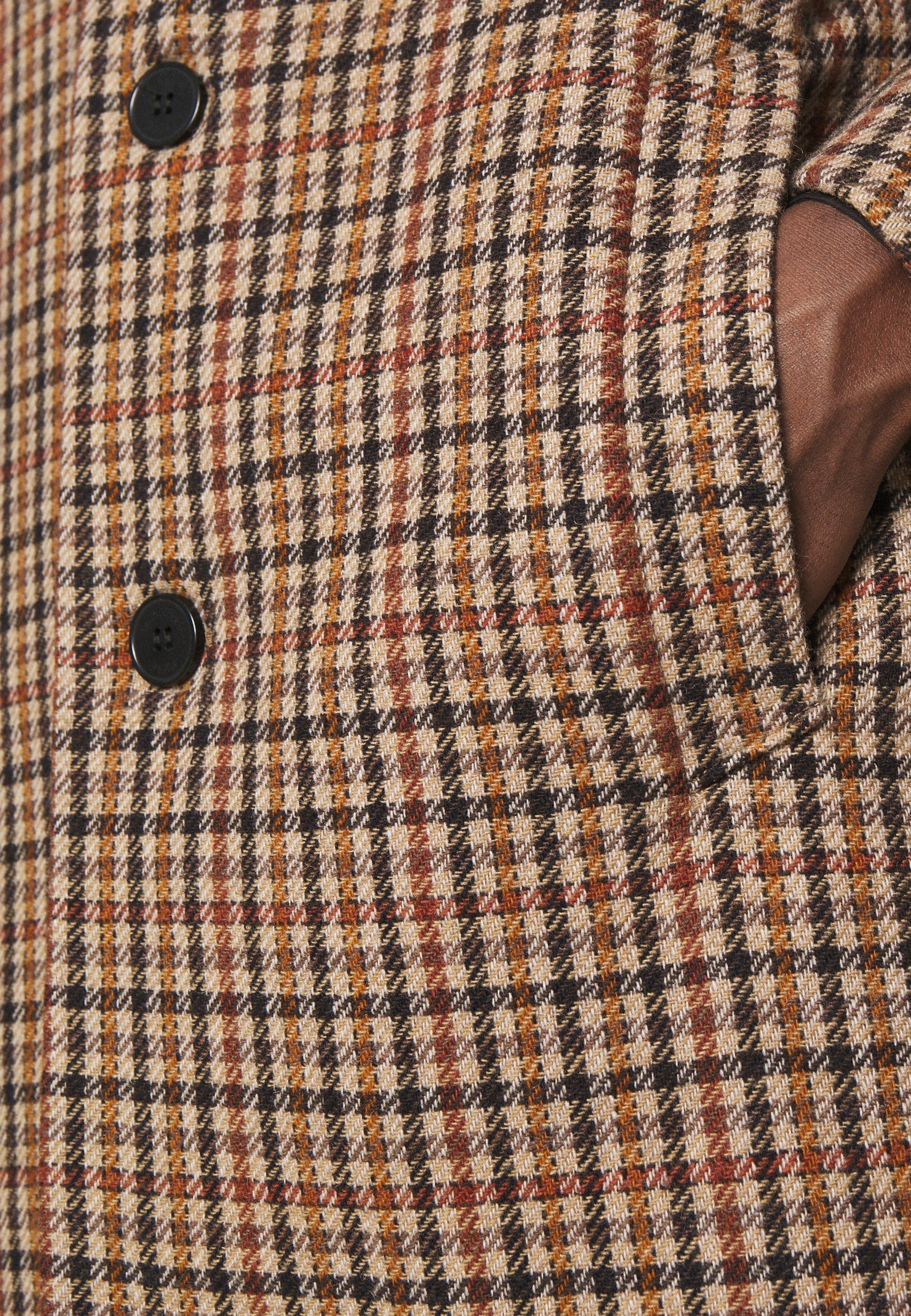 Homme COAT - Manteau classique