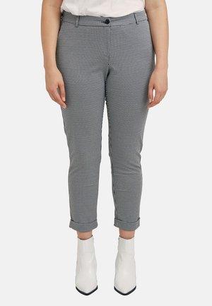 Trousers - bianco
