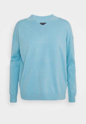 HIGH VEE - Maglione - blue