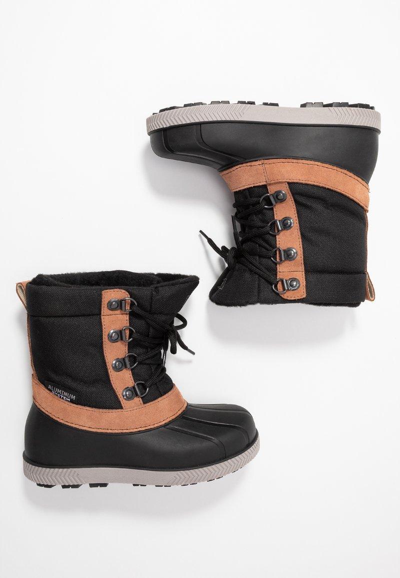 Friboo - Winter boots - black