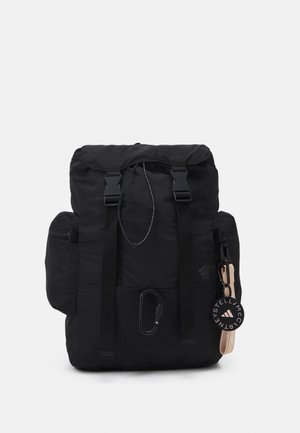 BACKPACK - Plecak - black/soft powder