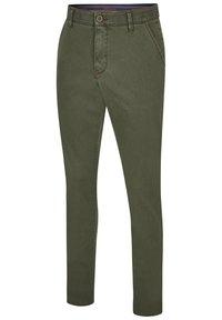 Club of Comfort - GARVEY 7015 - Trousers - oliv (72) - 1