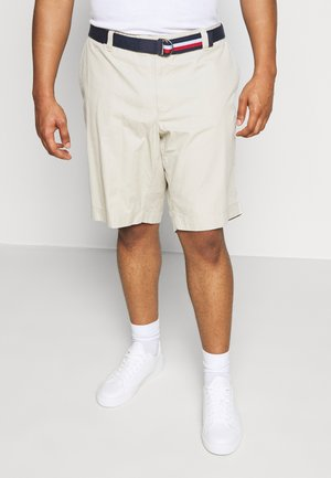BROOKLYN - Shorts - beige