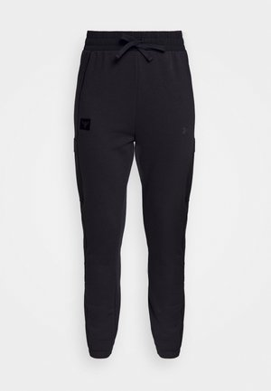 ROCK PANT - Pantalones deportivos - black