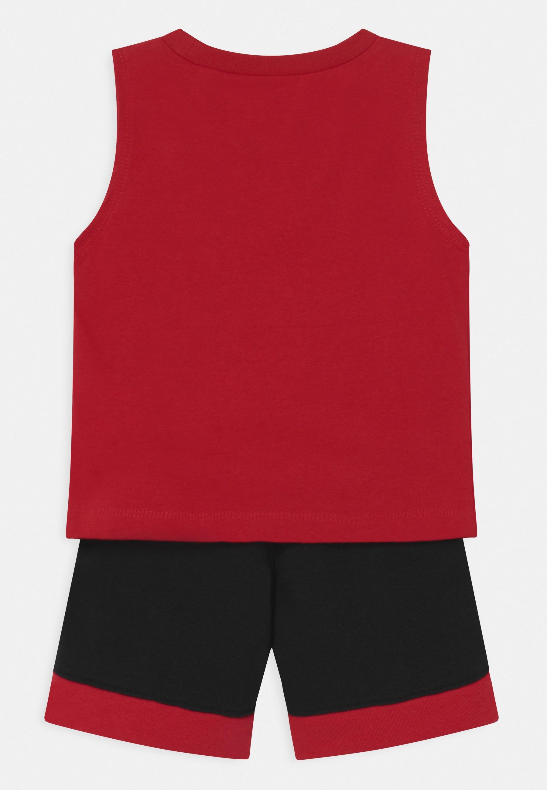 Kids VARSITY PATCHES SET UNISEX - Sports shorts
