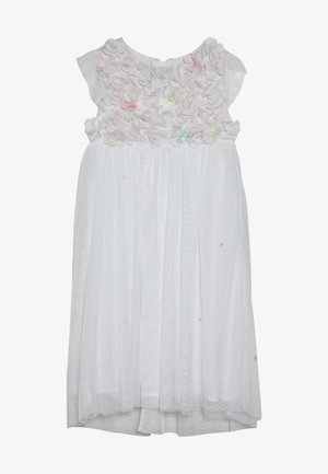 CEREMONY DRESS - Cocktail dress / Party dress - white