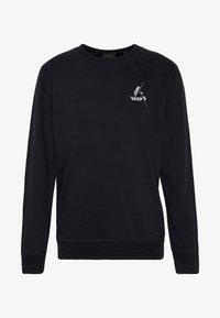 Junk De Luxe - SKETCH ARTWORK  - Sweatshirt - black - 3
