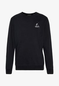 SKETCH ARTWORK  - Sweatshirt - black