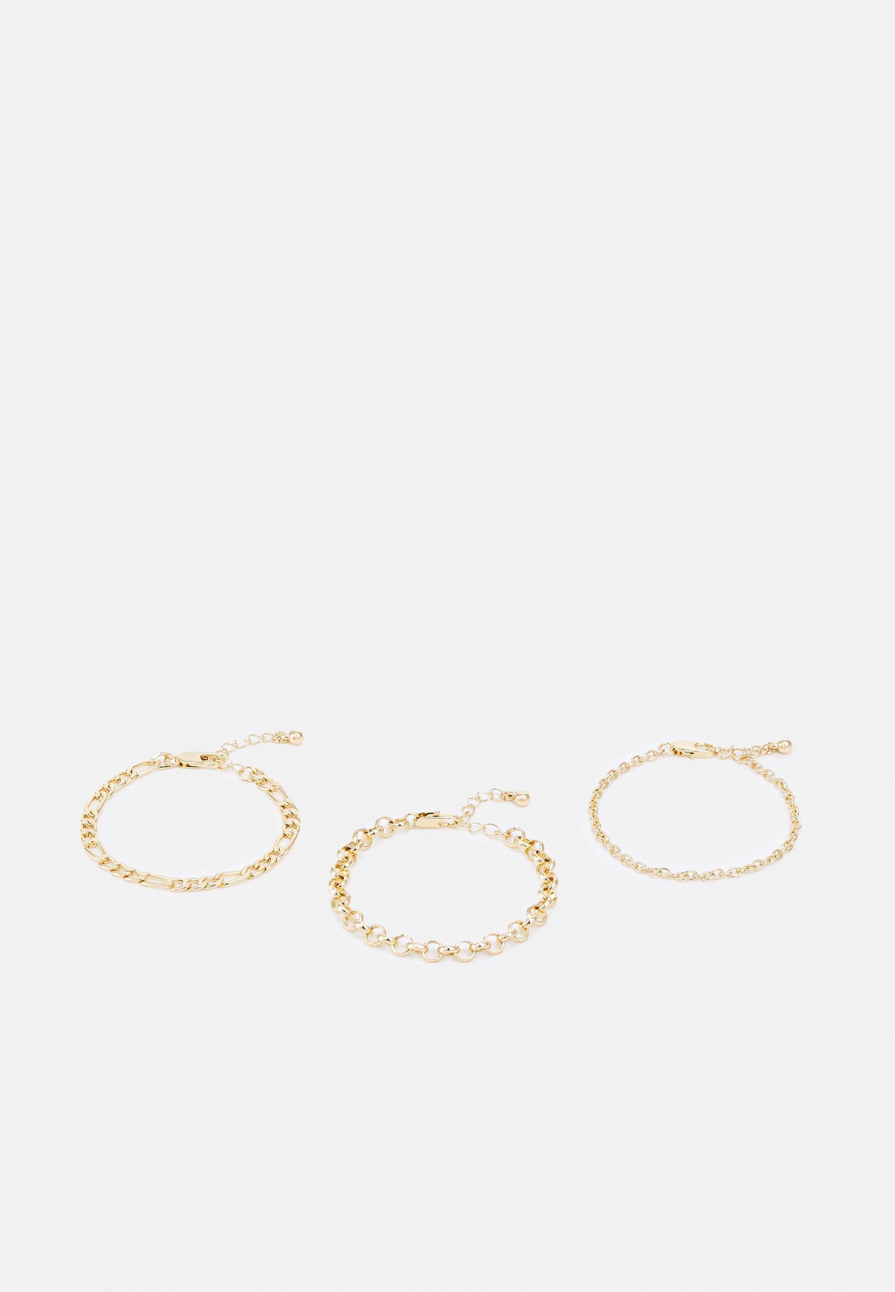 Femme PCLARUEN BRACELET 3 PACK - Bracelet