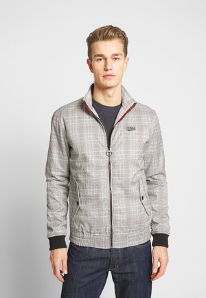 Chaqueta fina - light grey