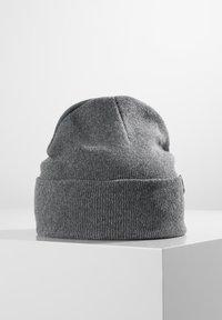 Slopes&Town - Bonnet - light grey - 2