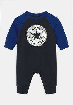ONE STAR UNISEX - Jumpsuit - obsidian