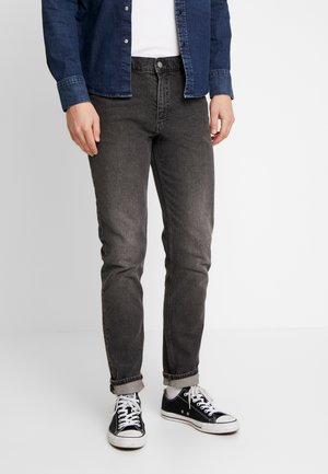 FRIDAY SWITCH  - Jeans slim fit - black