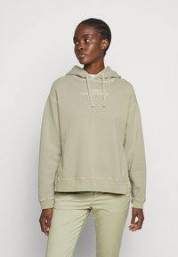 CLOSED - Sweatshirt - green bark - 0