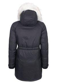 Dry Laundry - Winterjas - schwarz - 1
