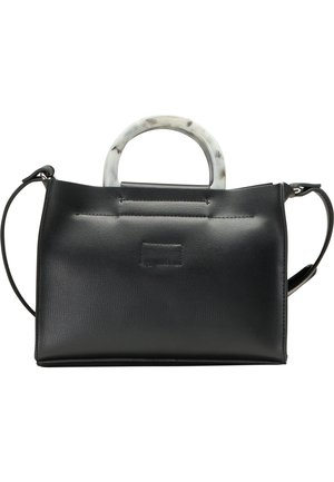 HENKELTASCHE - Handbag - schwarz