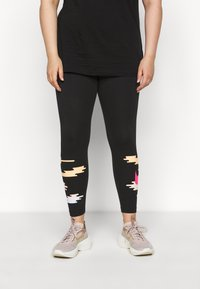Nike Sportswear - Leggings - Trousers - black - 0