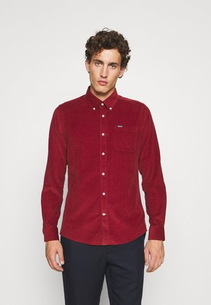 RAMSEY TAILORED FIT SHIRT - Shirt - rust