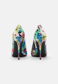 ALDO - STESSY - High heels - multicolor - 3