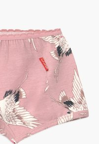 Claesen's - GIRLS 2 PACK - Pants - pink/off-white - 3