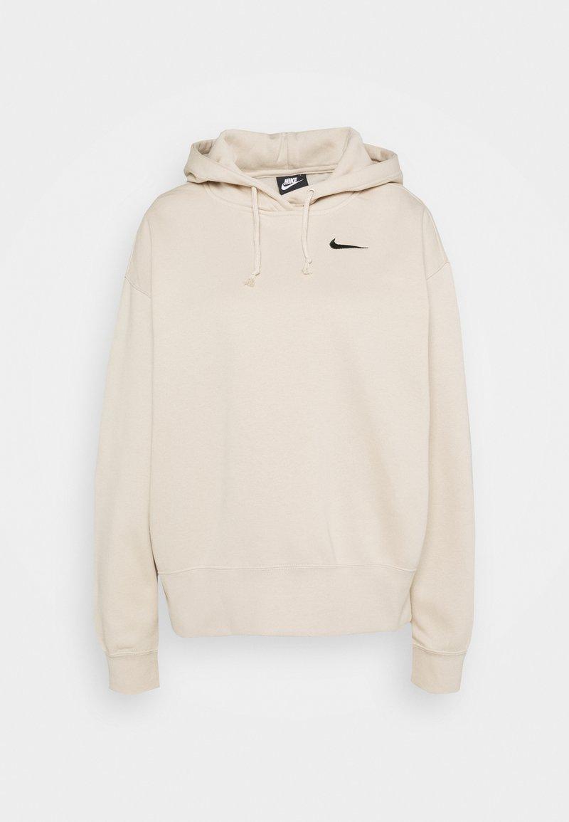 Nike Sportswear - HOODIE TREND - Hættetrøjer - beige