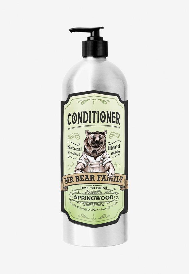 CONDITIONER SPRINGWOOD - Conditioner - -