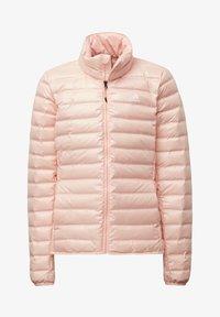 adidas Performance - VARILITE OUTDOOR DOWN - Down jacket - pink - 6