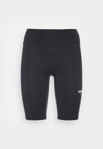 HAVEN CYCLING - Shorts - black