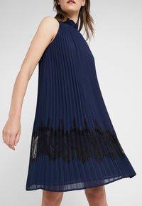 RIANI - Cocktail dress / Party dress - deep blue - 5