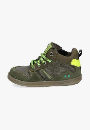 SEPP STOER  - Baby shoes - green