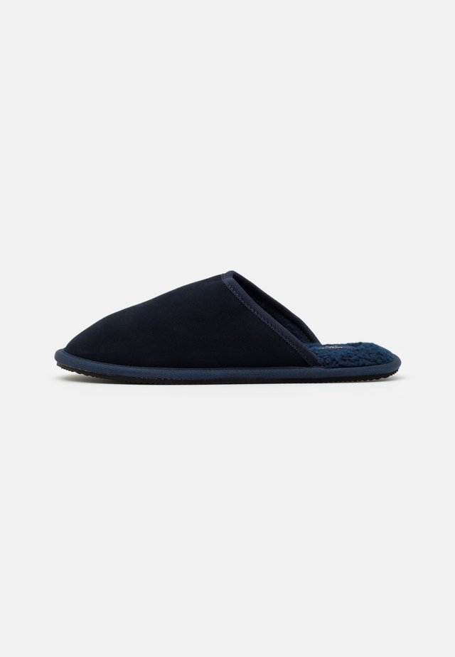 MULE - Chaussons - rich navy