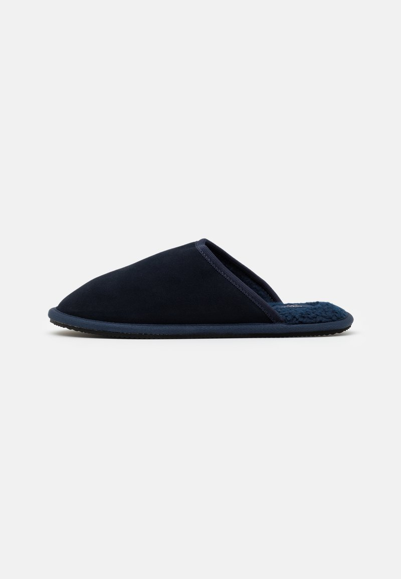 Superdry - MULE - Slippers - rich navy