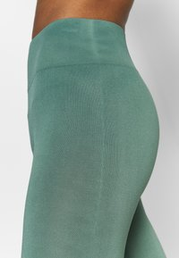 South Beach - SEAMLESS OMBRE LEGGINGS - Leggings - blue spruce - 3