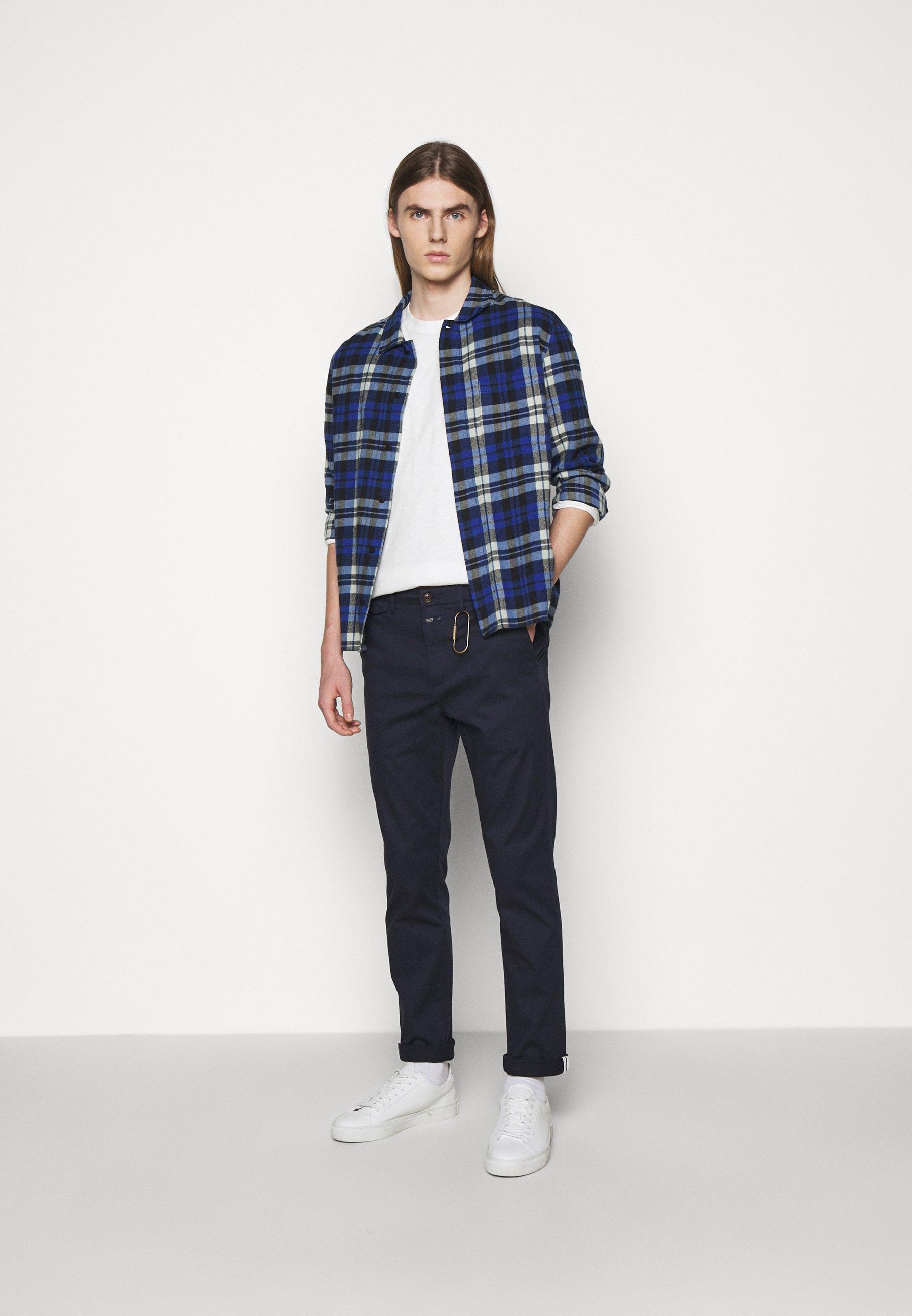 Men LONGSLEEVE - Long sleeved top