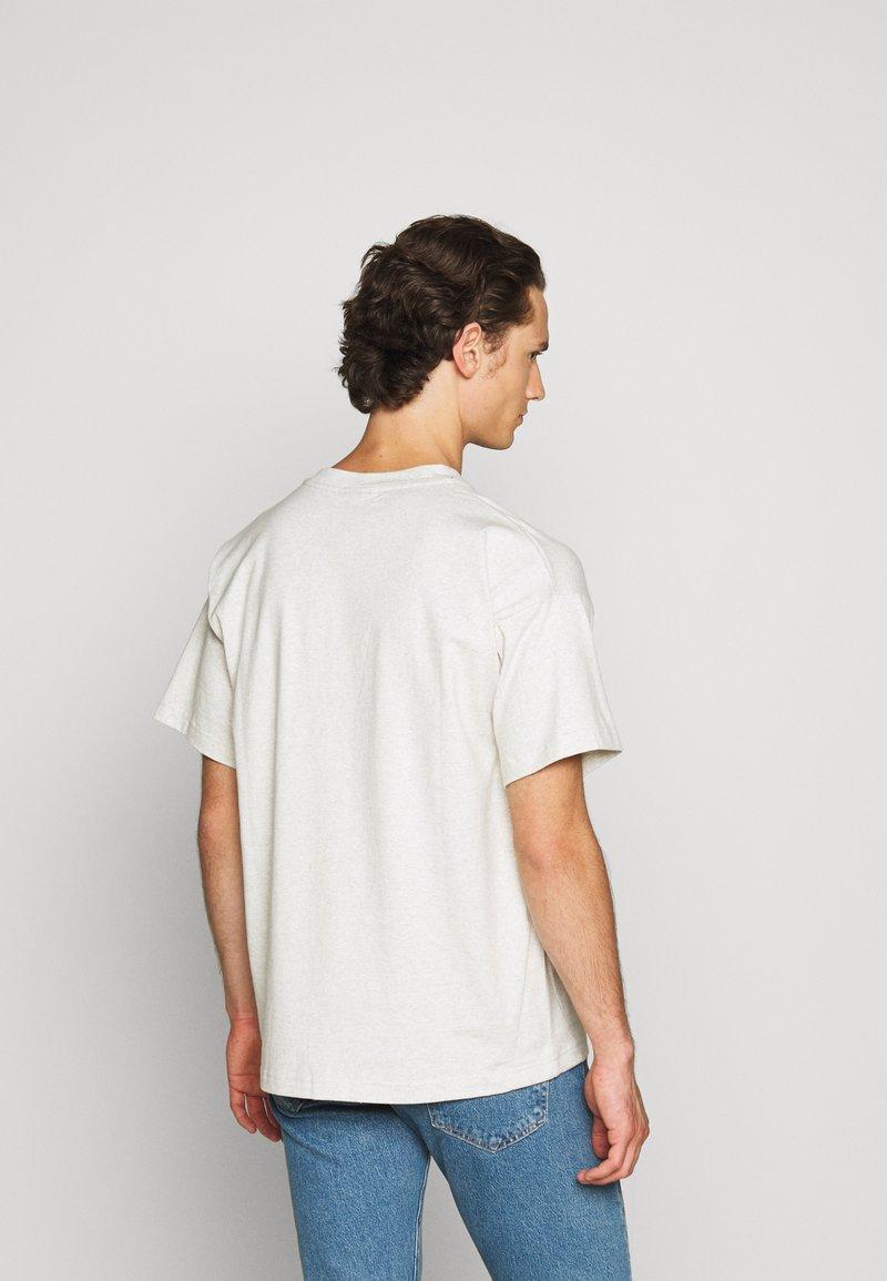 Nike Sportswear T-Shirt basic - multi-color/white/hellgrau-meliert 63lA6L