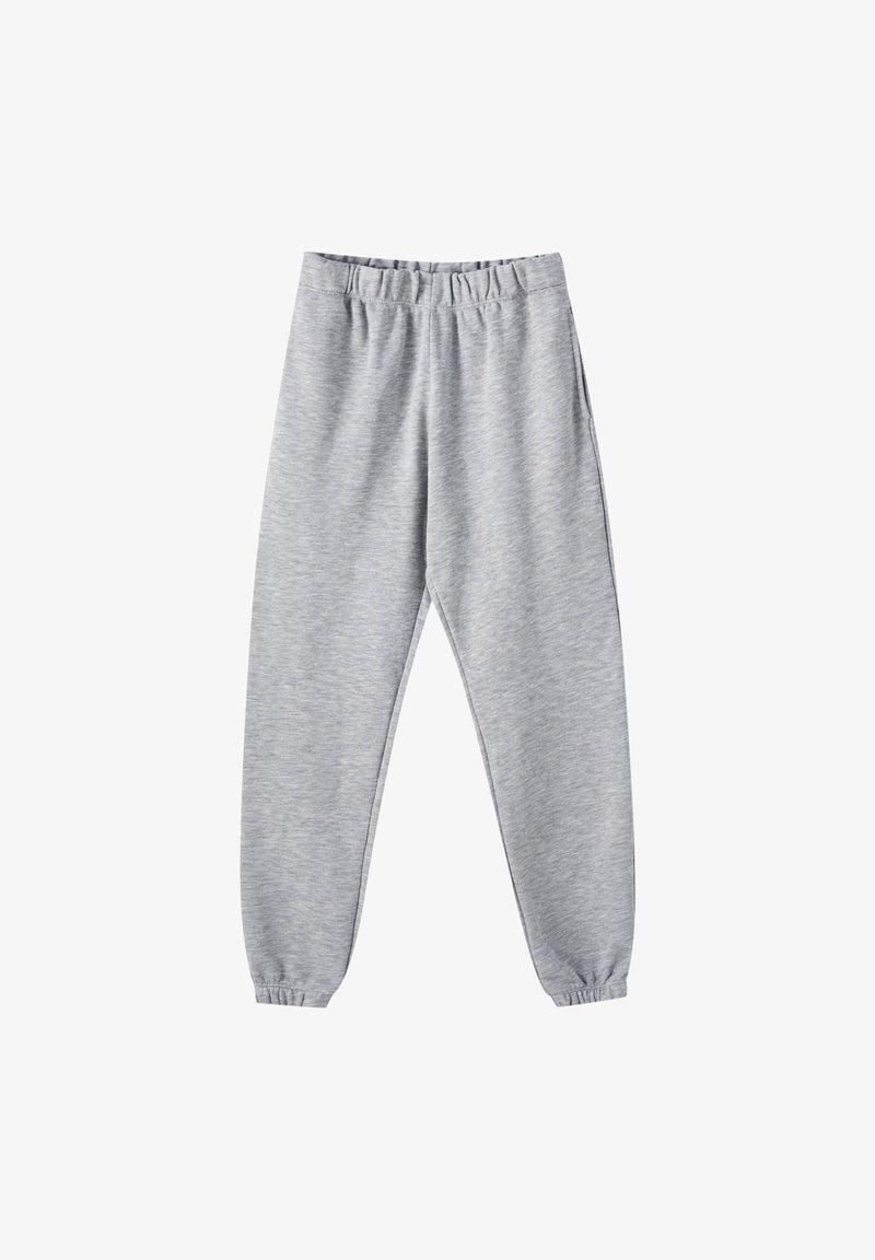 PULL&BEAR - Verryttelyhousut - light grey