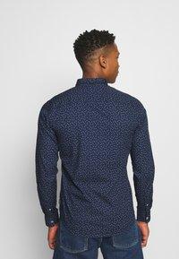 Blend - Skjorta - dress blues - 2