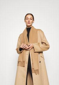 Theory - BELT COAT LUXE - Classic coat - palomino - 3