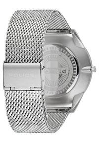 Police - PATRIOT - Uhr - silver-coloured - 2