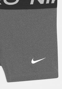 Nike Performance - Leggings - carbon heather - 2